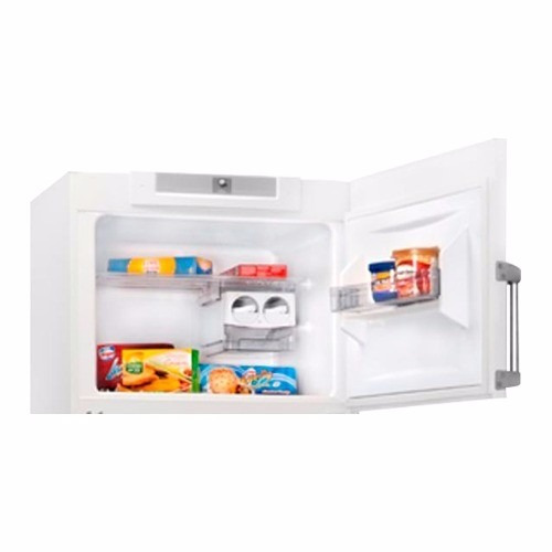 heladera kohinoor con freezer grande kd 4394/7 blanca