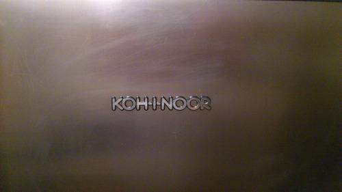 heladera kohinoor dynamic system ksx-3290