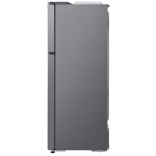 heladera lg gm-f432hlhn inverter 410 litros dispenser