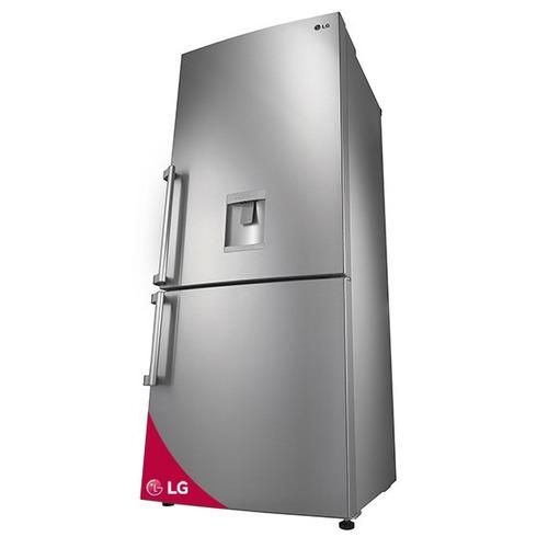 heladera lg universe gc-f559bldz 441 litros dispenser