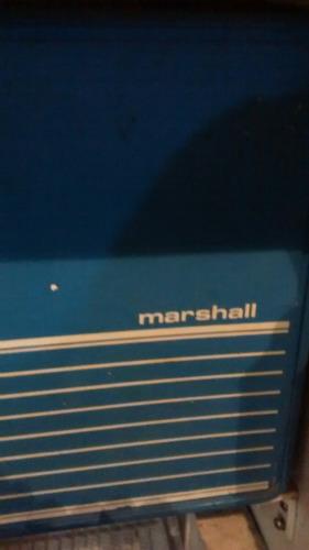 heladera marshall