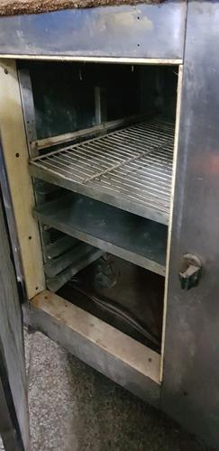 heladera mostrador