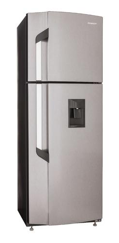 heladera no frost peabody con dispenser  292 l freezer tm300