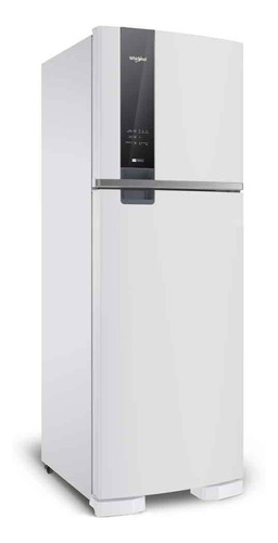 heladera no frost whirlpool wrm45ab 400lt