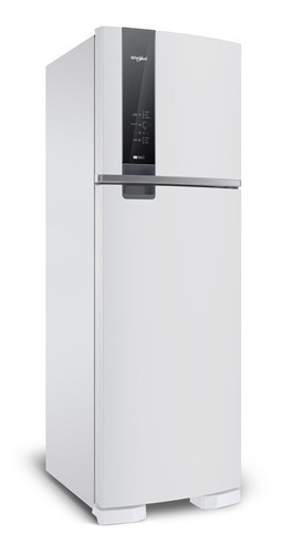 heladera no frost whirlpool wrm54ab 426 lts