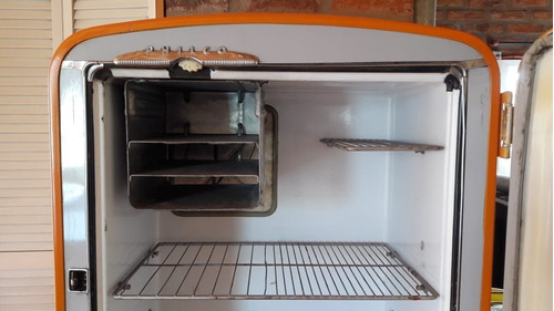 heladera philco antigua restaurada funcionando perfecto