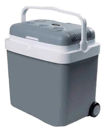heladera portatil black decker frio-calor 12/220v 33 litros
