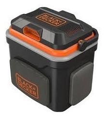 heladera portatil elec auto 24 l 12/220 v b&d bdc24l-ar mm