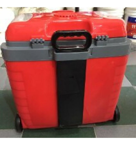 heladera portatil lusqtoff auto 12v encendedor 220v 28 lts