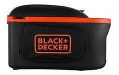 heladera portátil termoeléctrica black + decker