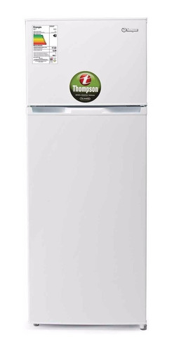 heladera refrigerador freezer thompson-james 262 b