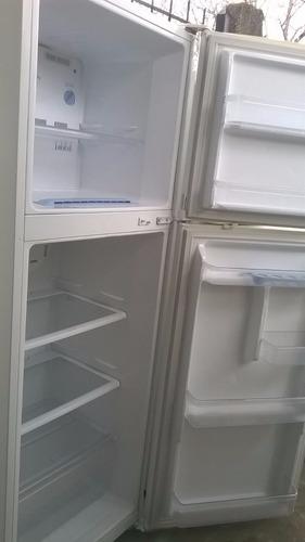 heladera samsung 380 l frió seco  garantia 1año