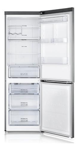 heladera samsung freezer inferior con tecnología 350 l