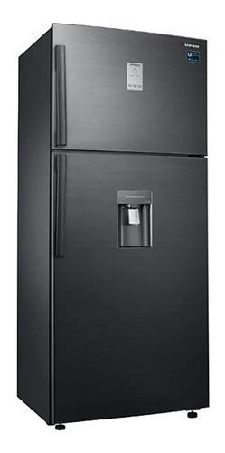 heladera samsung inverter twin cooling 526 lts black cuotas