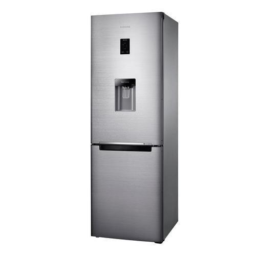 heladera samsung rb33 inverter dispenser panel digital