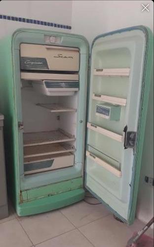 heladera siam 90 vintage