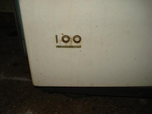 heladera siam modelo 100 usada funcionando