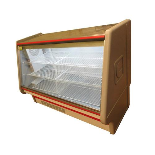 heladera vitrina mostrador upsala 1.50 mts