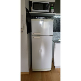 Heladera White Westinghouse 2f239l No Frost