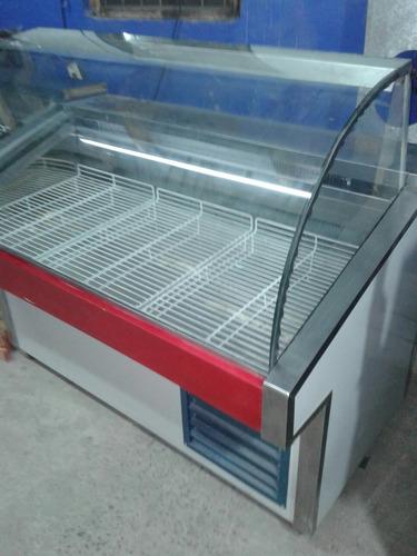 heladeras bateas. refrigeracion hector
