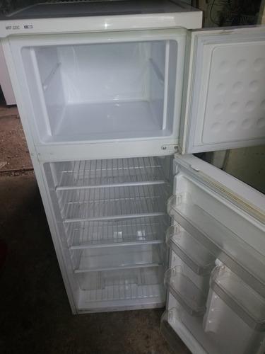 heladeras casi nuevos,12 cuotascon tarjeta garantía x 3 mes