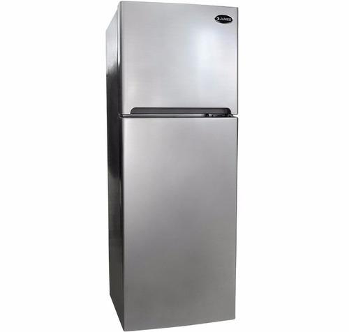 heladeras james j300 freezer frio seco inox eficiencia a pcm