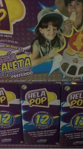 helado pop kreisel juguetes juguetería al mayor niños niñas