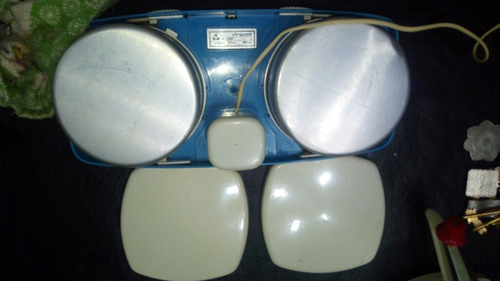 heladora  ultracomb helados caseros para hacer en casa usada