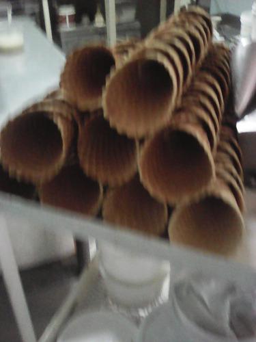 helados artesanales 100% cremosos 5.5 oz la docena