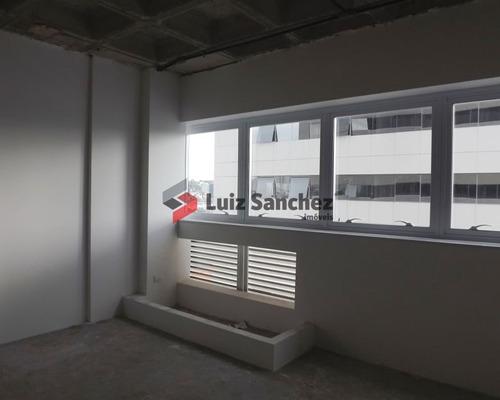 helbor concept office - 37 m2 - ml6111