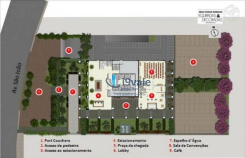helbor corporate tower - jd. aquarius - salas comerciais - sa0030
