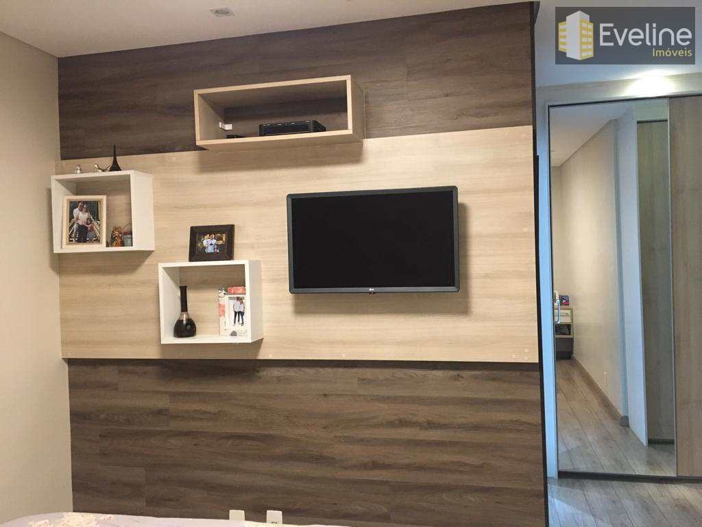 helbor home club itapety. apartamento a venda em mogi. 3 suítes - v1205