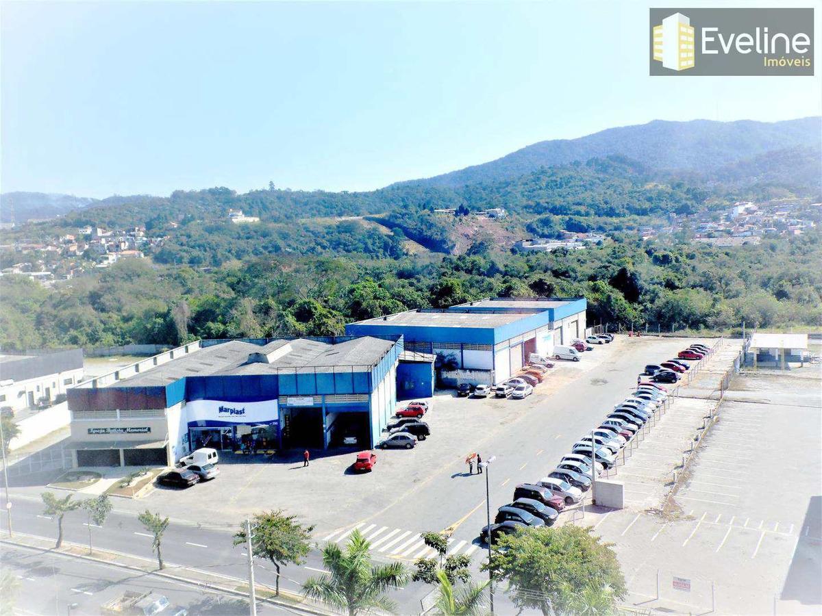 helbor patteo mogilar - sala comercial a venda ou para alugar. - v321