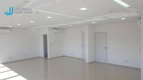 helbor patteo mogilar sky mall & offices - sala para alugar, 70 m² por r$ 2.200/mês - vila mogilar - mogi das cruzes/sp - sa0069