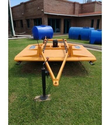 helice desmalezadora de 2 metros disponible