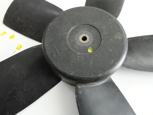 hélice do motor da ventoinha opala a1
