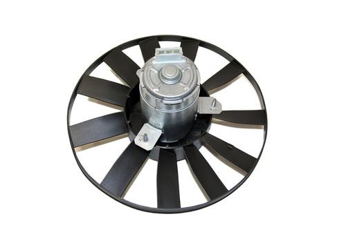 hélice do radiador com motor volkswagen jetta 1.8/2.0-4566