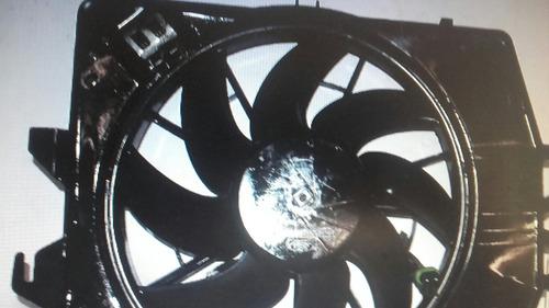 helice motor ventoinha radiador zetec 1.6 1.8 2.0 16v  # 701