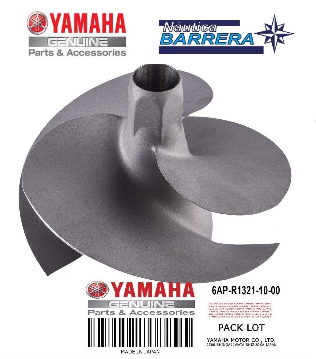 Helice Original Para Moto De Agua Yamaha Vx 1100 2005-15