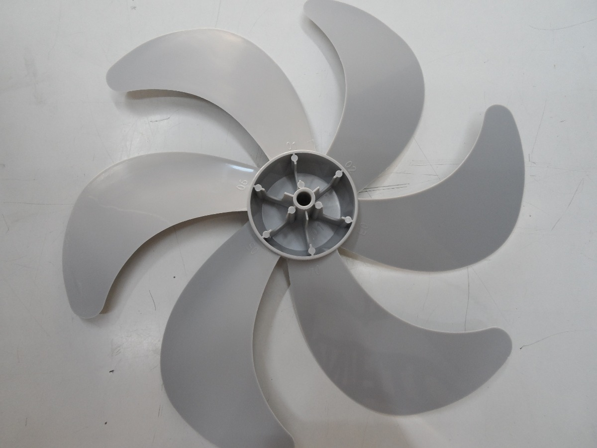 2faad5e56 helice ventilador britania mega turbo 30 six 30cm original. Carregando zoom.