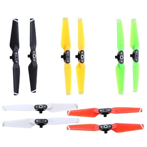 helices drone dji spark 2 aspas plegables