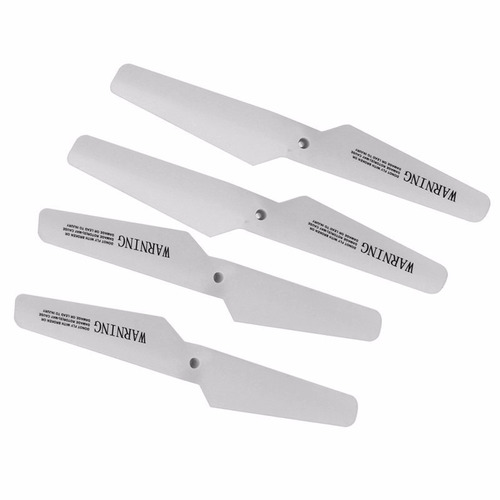 helices para drone syma x5c pack 4 unid