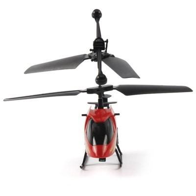 helicóptero 2.5 ch carregavel direto no controle voar aviao