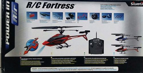 helicoptero 85880