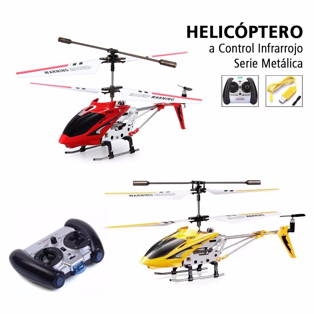 Control Niños Heli A Avion Juguete Helicoptero OuXkZiP