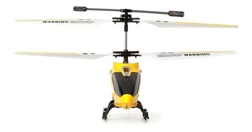 helicoptero a control remoto giroscopio cheerwing