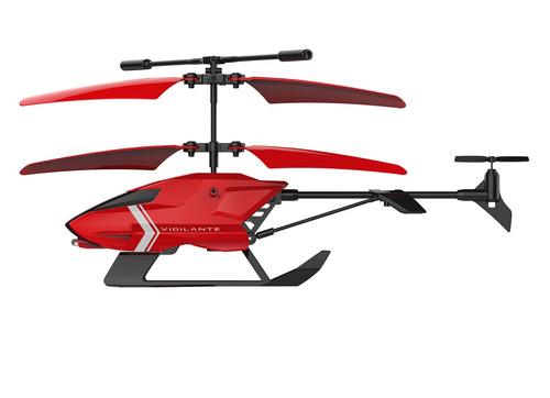 helicóptero a control remoto sky rover frecuencia 2.4 ghz