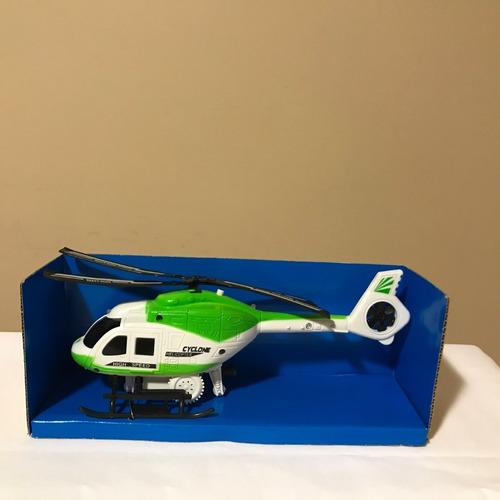 helicoptero con luz y sonido 769367