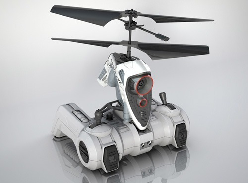 helicoptero con videocamara fotos  air hogs hawk eye r/c