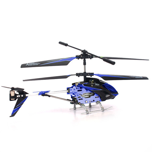 helicóptero control remoto fácil volar aspa repuesto alclick